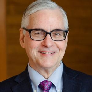John T.S. Keeler