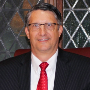 Robert Gregerson