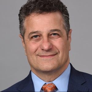 Anthony F. Rodi