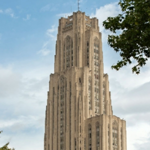 Cathedral of Learning photo
