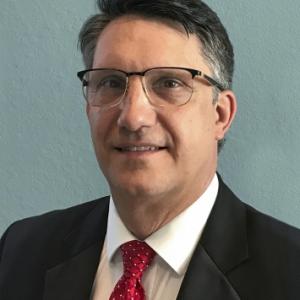 Robert G. Gregerson