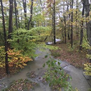 Little Paint Creek