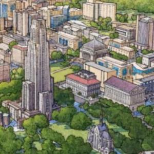 thumbnail from draft campus master plan