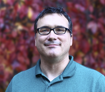Shawn Brown, next director of the Pittsburgh Supercomputing Center